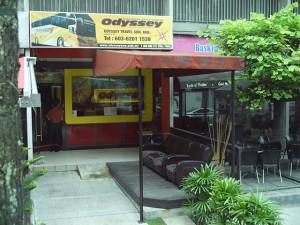 odyssey4
