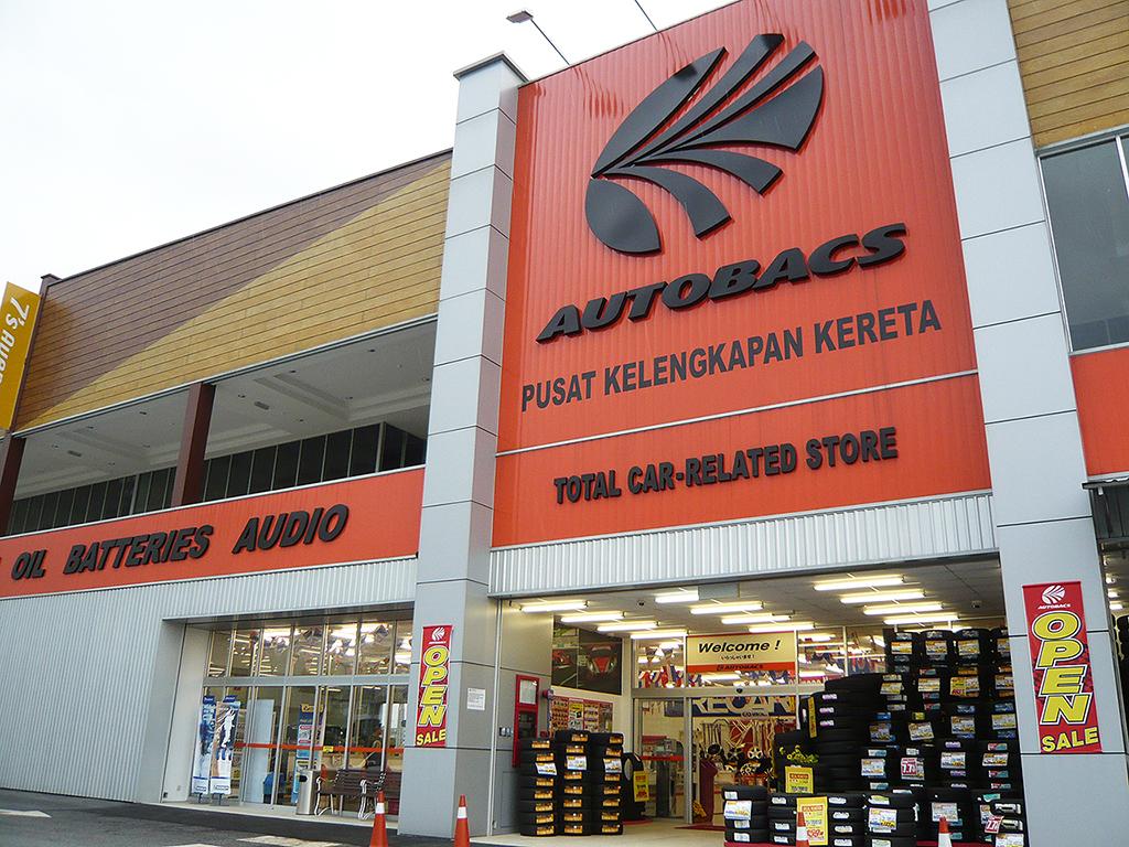 もしもマレーシアで車を買ったら?コチラのお店へ!