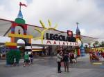 (前編)大人も子供もLEGOが好き!レゴランドマレーシア